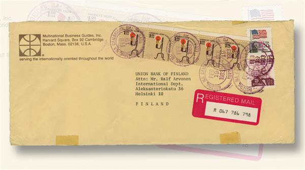 registered-cover-rush-lamp-and-candle-holder-americana-stamps