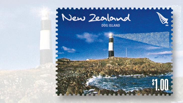 regular-new-zealand-lighthouse-stamp