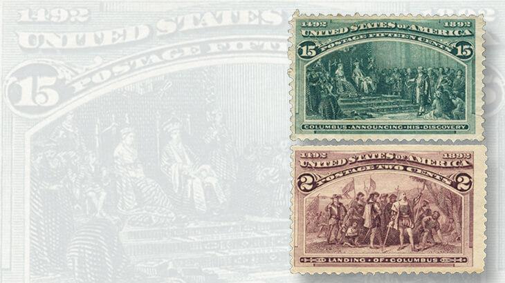 regummed-stamps