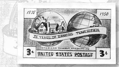 rejected-1950-three-cent-american-bankers-association-stamp