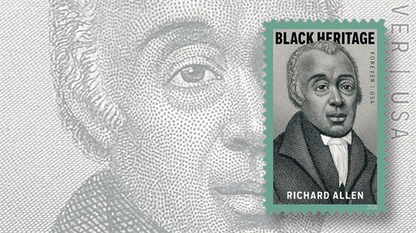 richard-allen-black-heritage-series-african-methodist-episcopal-church