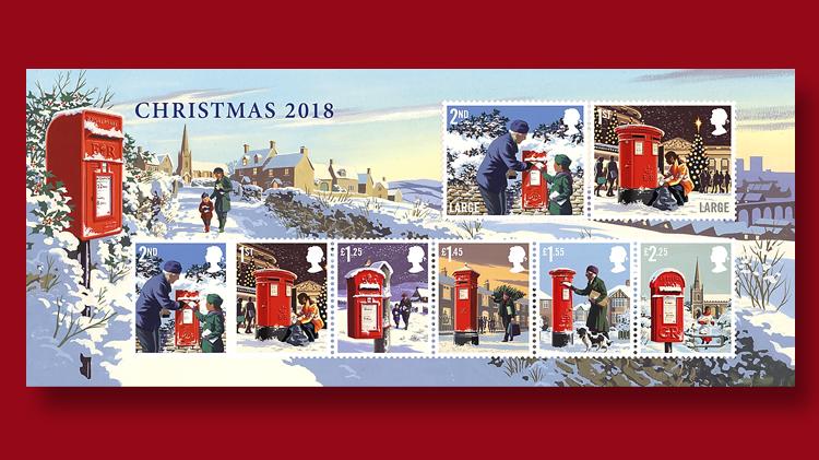 rm-christmas-souvenir-sheet