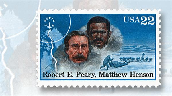 robert-peary-matthew-henson-arctic-explorers