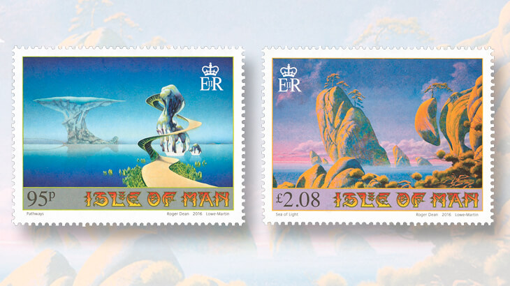 roger-dean-album-cover-art-stamps