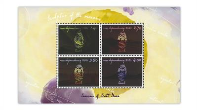 ross-dependency-2020-seasons-scott-base-stamps