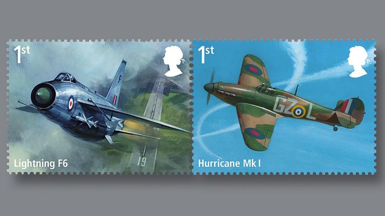 royal-air-force-stamps
