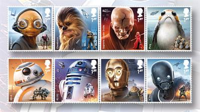 royal-mail-eight-star-wars-stamps