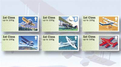 royal-mail-postage-labels-celebrate-airmail-history