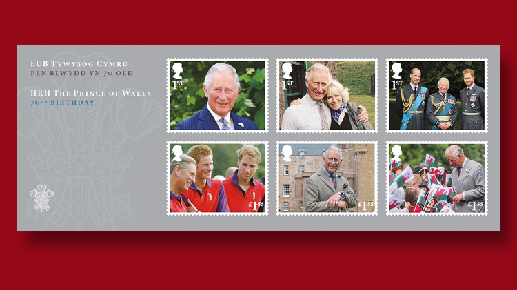 royal-mail-prince-charles-souvenir-sheet