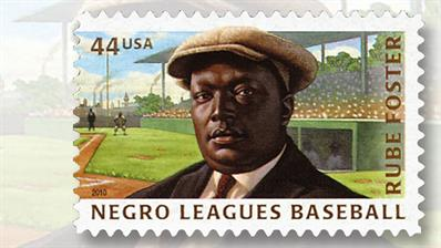 rube-foster-negro-leagues-stamp