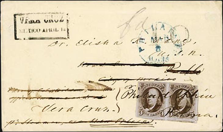 rumsey-1848-cover-addressed-elisha-kent-kane