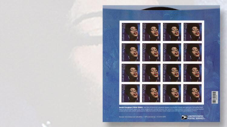 sarah-vaughan-music-icons-series-stamp