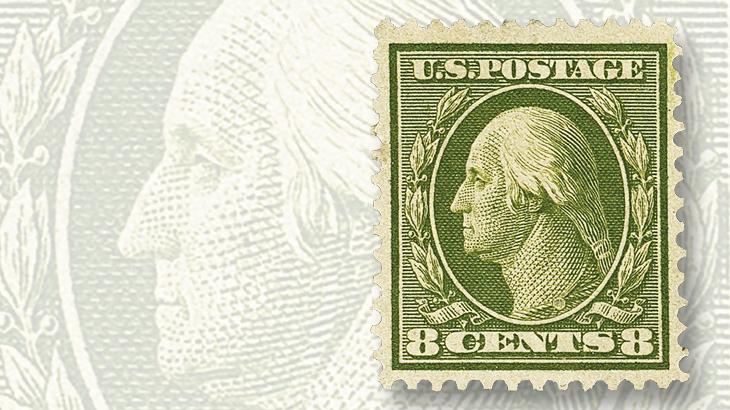 scarce-eight-cent-washington-stamp