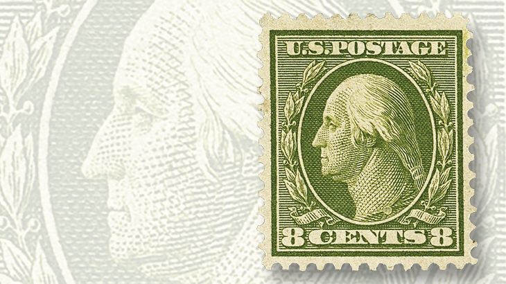 scarce-eight-cent-washington-stamp