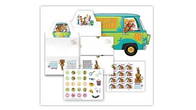 scooby-doo-stationery
