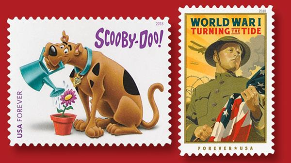 scooby-doo-world-war-stamps-new-scott-numbers