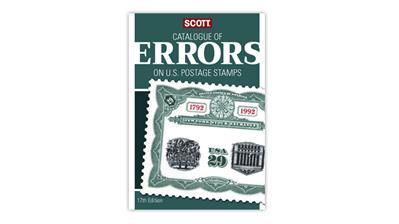 scott-catalogue-errors
