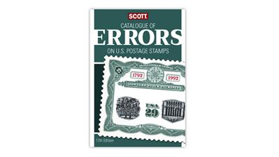 scott-catalogue-errors