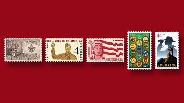 scouts-stamps