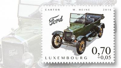 semipostal-stamp-in-luxembourgs-cars-of-yesteryear