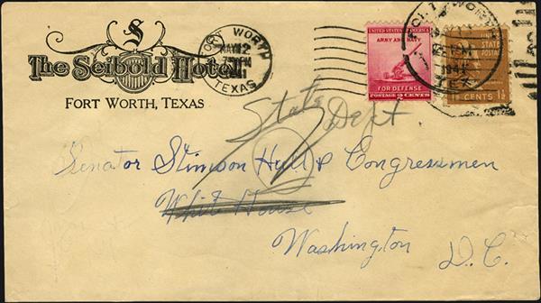 senator-stimson-hull-congressmen-white-house-cover-1941