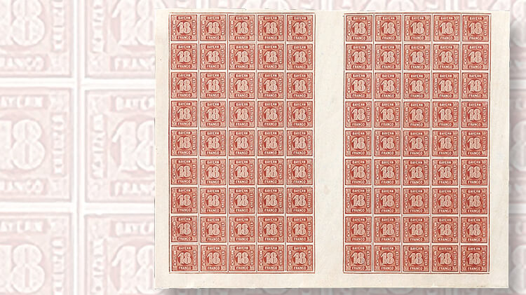 sheet-classic-bavaria-stamps