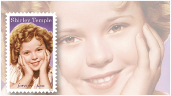 shirley-temple-2016-legends-hollywood-stamp