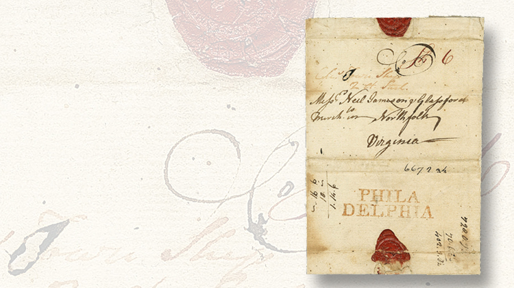 siegel-1767-oldest-known-letter-posted-through-florida