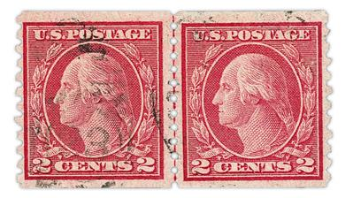 siegel-auction-united-states-1916-washington-joint-line-pair