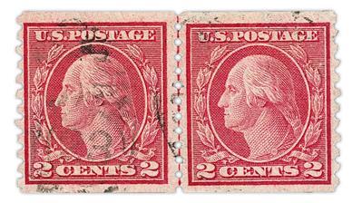 siegel-auction-united-states-1916-washington-joint-line-pair