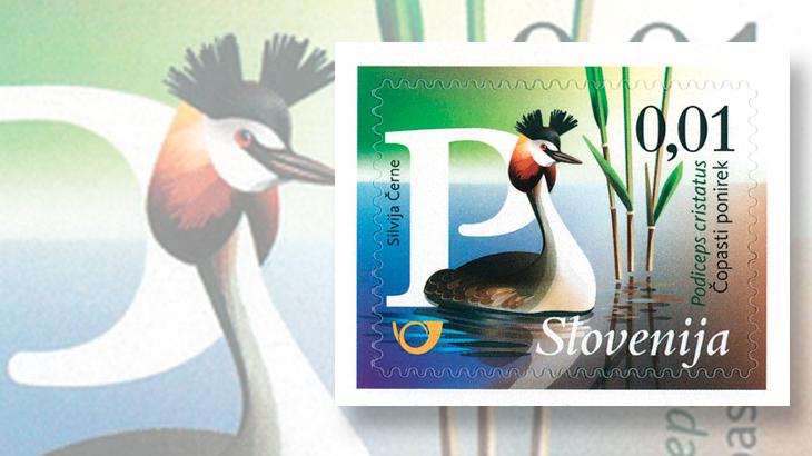 slovenia-birds-stamp-2015