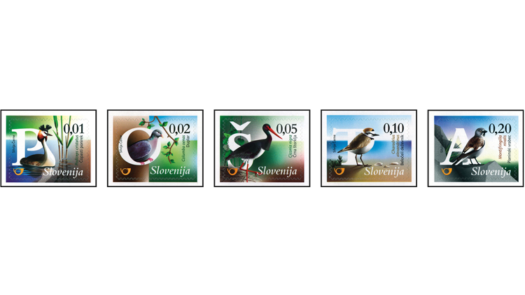 slovenia-birds-stamps-2015