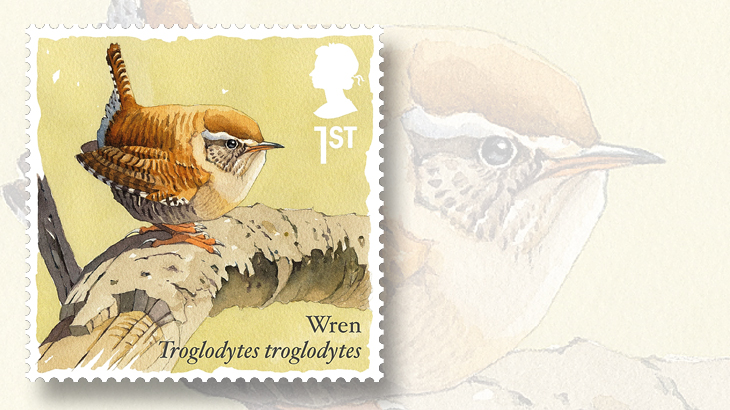 songbirds-united-kingdom-stamp