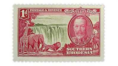 southern-rhodesia-1935-king-george-v-omnibus-stamp