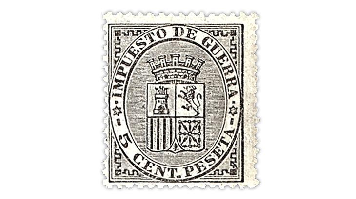 spain-1874-third-carlist-war-tax-stamp