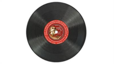 Spain-beethoven-record-stamp