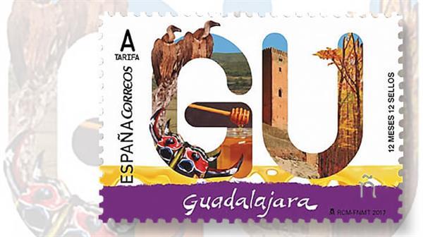 spain-provinces-stamps