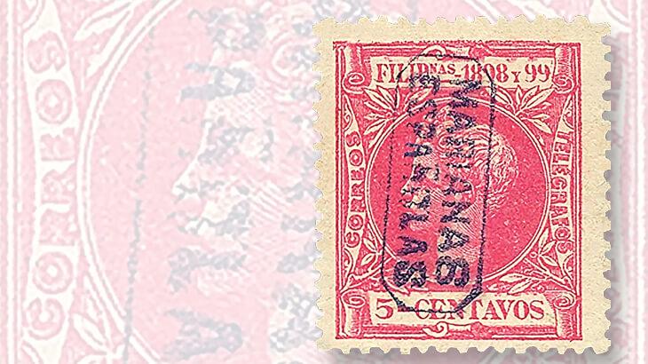 spanish-stamp-1899