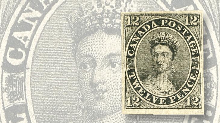 spink-auction-nov-2015-canada-1851-12-penny-black