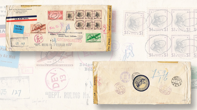 spotlight-airmail-pearl-harbor-new-york-dutch-east-indies-1941