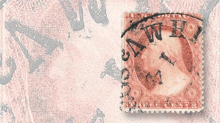 spotlight-on-philately-double-impression-error-1857-washington