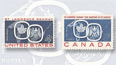 st-lawrence-seaway-canada-united-states-joint-issue