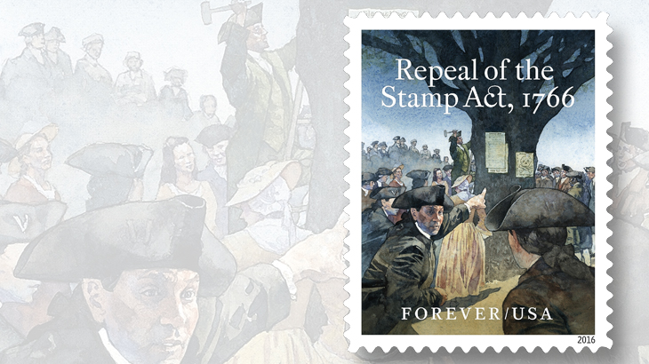 stamp-act-repeal-liberty-tree