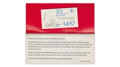 stamp-ad-booklet-1985-seashells-booklet