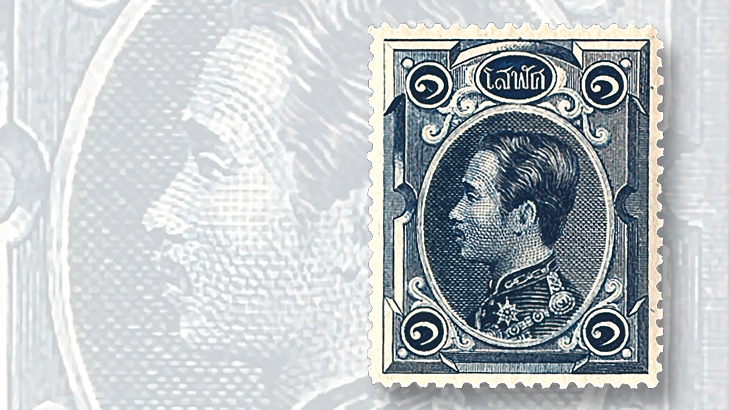 stamp-collecting-basics-1883-siam-thailand-king-chulalongkorn