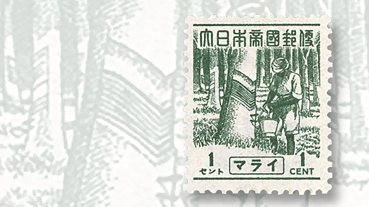 Identifying Asian Stamps If You Don T Know The Language
