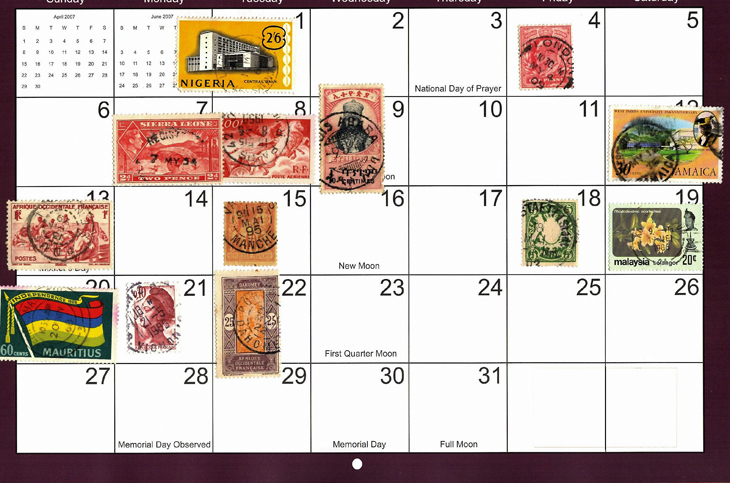 stamp-collecting-basics-calendar-stamp-collection