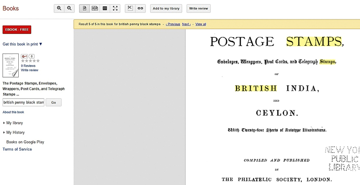 stamp-collecting-basics-free-google-books-india-telegraph