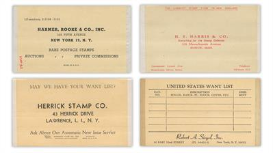 stamp-dealer-advertisements-stock-cards