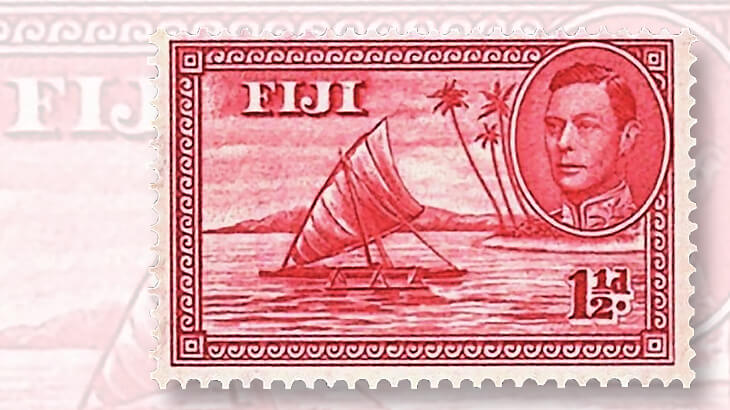 stamp-from-fiji-pictorial-definitives-set